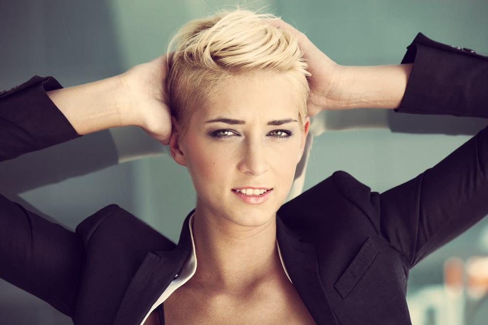 45 Inventive Short Haircuts For Fine Hair My New Hairstyles