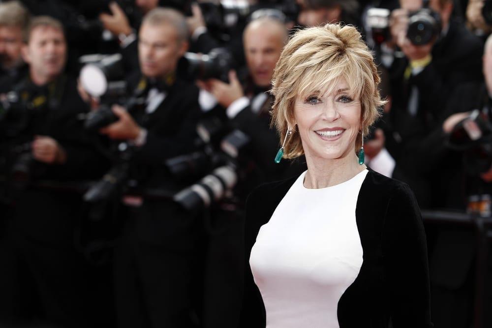 50 Iconic Jane Fonda Hairstyles My New Hairstyles
