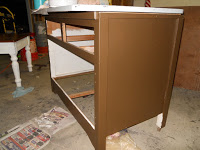 Back to the Hoosier Cabinet…and other things