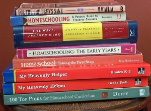 One Girl's Opinion of Homeschooling
