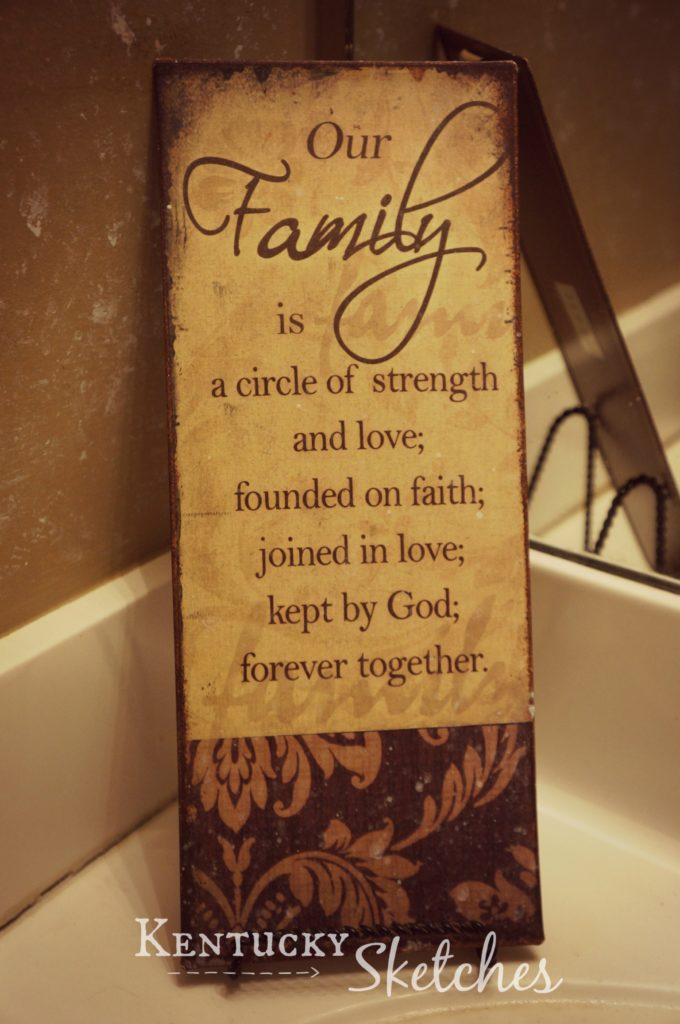 Why Christian Symbols In The Home Are Important
