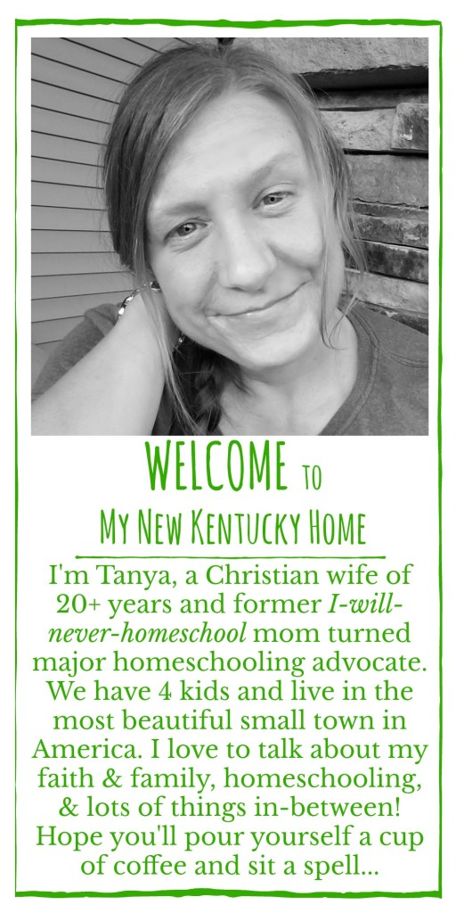 My New Kentucky Home Profile