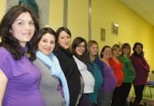 Ospedale di Termoli: Gruppo Corso Pre-Parto