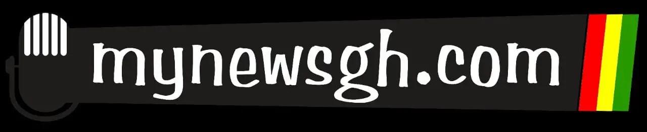 Mynewsgh logo
