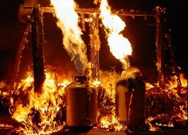 Gas Explosion Injures Four at Zorkor SHS