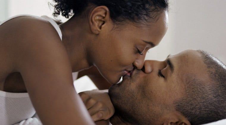7 Horrifying Things That Can Happen When You Kiss