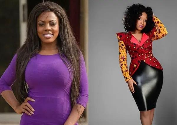 AUDIO:Nana Aba, Dumas Et al Can't Marry- Counselor Lutterodt