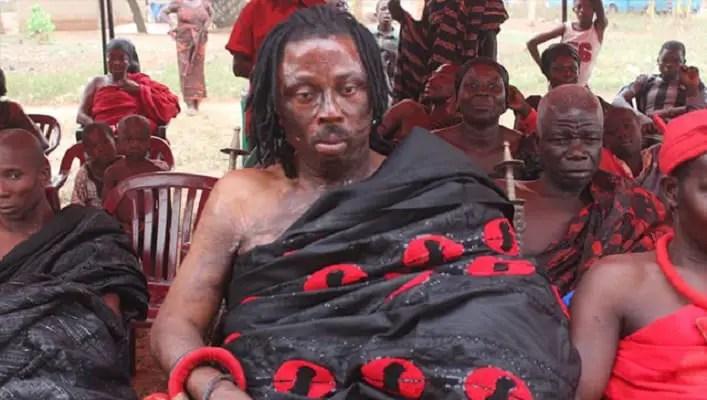TB Joshua is my Boy-Kwaku Bonsam claims