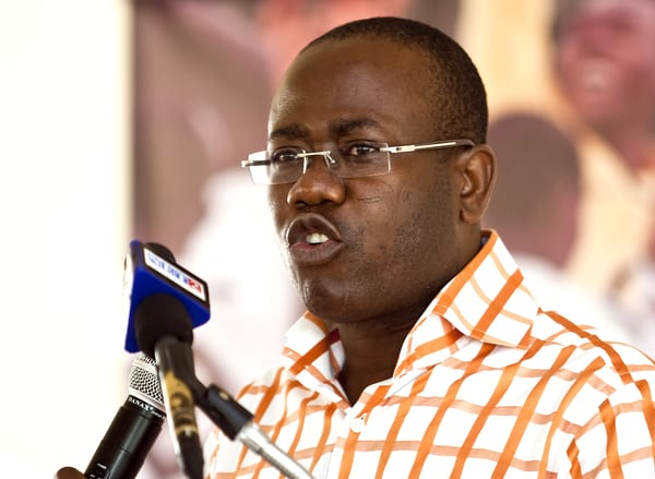 Kwasi Nyantakyi to fly in today to surrender himself to police