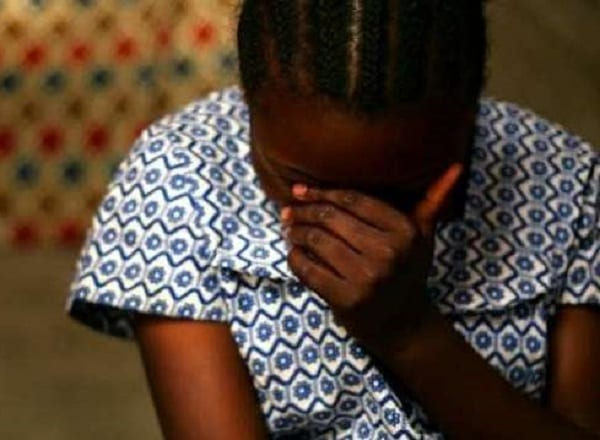 15-year old rescued from forced marriage