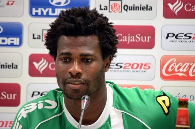 AUDIO:Razak Brimah's mother begs Ghanaians over son's conduct