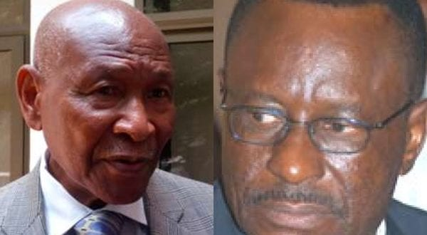 Sam Okudzeto, Adjiri Blankson, 9 others appointed to Council of State