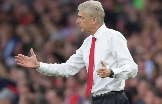 FA Cup: We would have gone out – Wenger admits