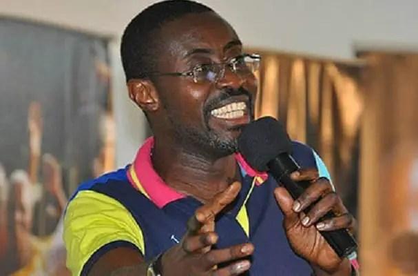 Ace Ankomah disagrees with Seizure  of Kofi Adams' Cars
