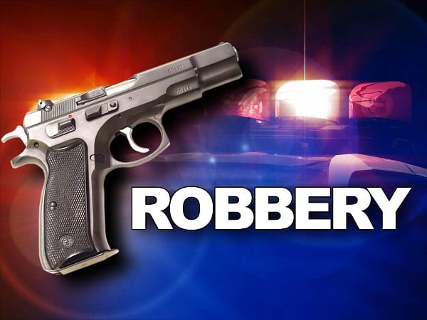 AUDIO: DCE and Finance Officer robbed at gunpoint