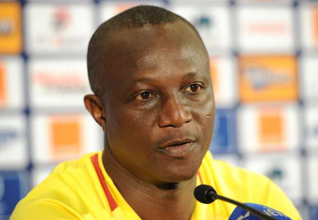 The highly anticipated second coming of James Kwasi Appiah