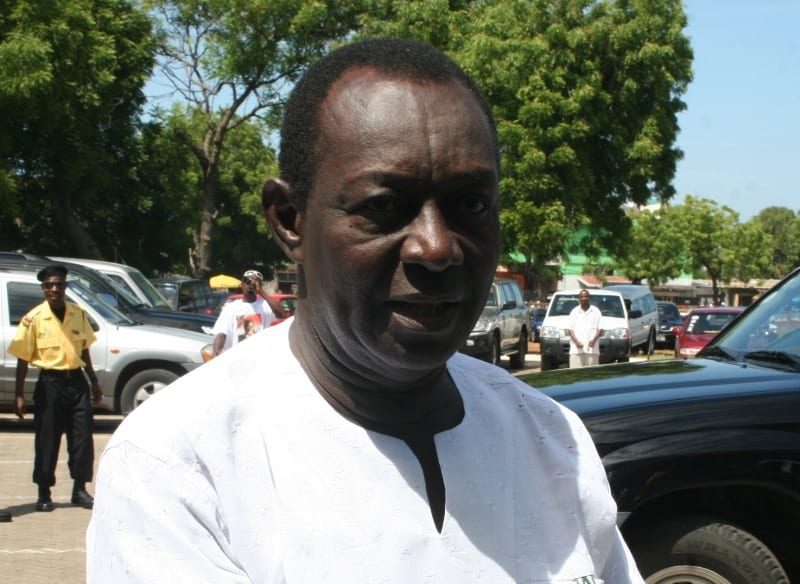 I'm not the richest politician in Ghana-Kufuor breaks silence