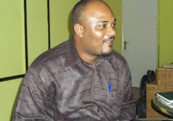 Abu Ramadan Thanks President For NADMO Post