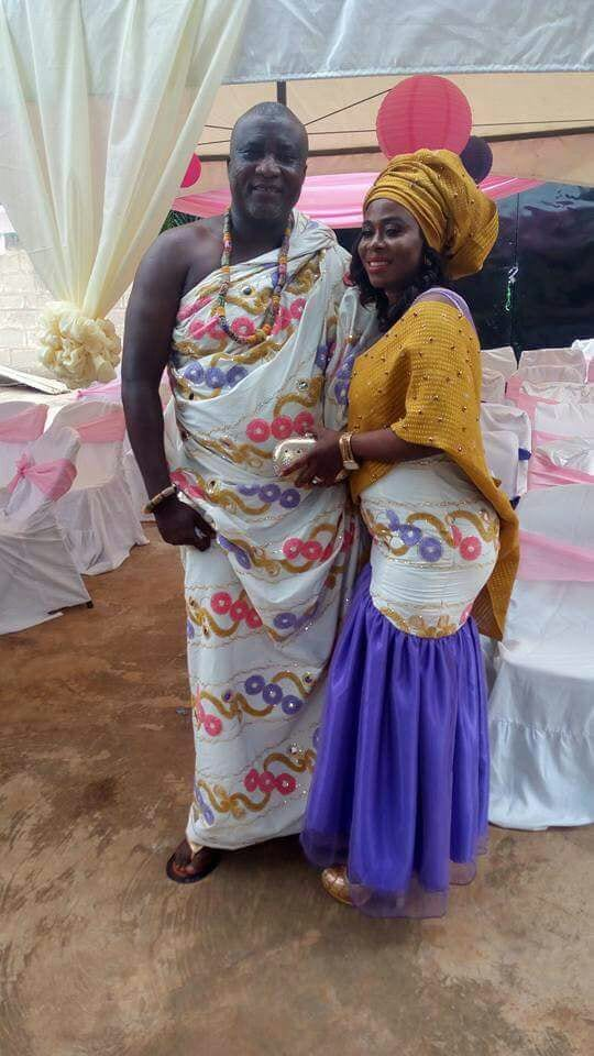 NPP's Hopeson Adorye loses wife