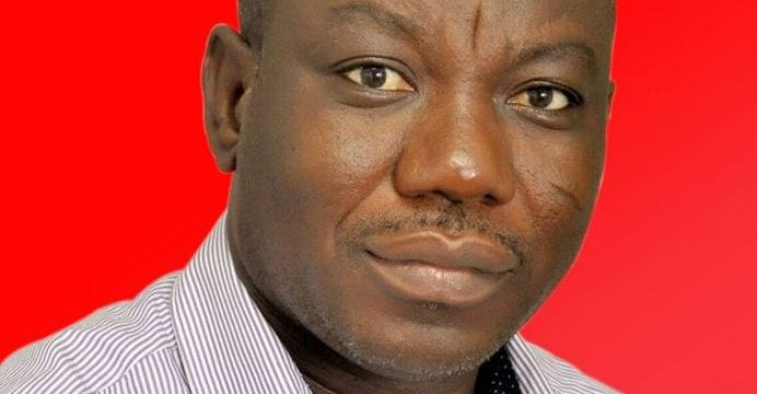 'Hypocritical' GSE and SEC must 'free' themselves from Ken Ofori-Atta – Adongo