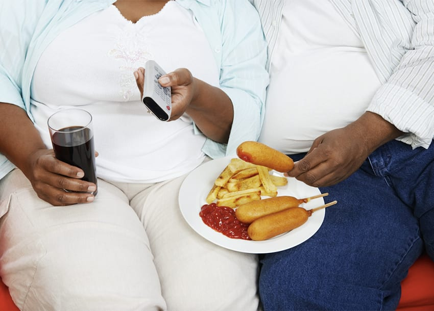 Weight loss, especially with surgery, tied to lower risk of heart failure