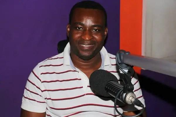 NPP will suffer if Wontumi is retained as NPP Chairman-NDC man