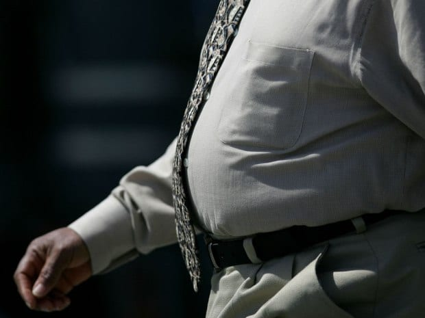 8 Bad Habits That Cause Big Pot Belly