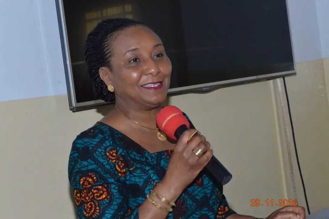 Mona Quartey Praises NPP for 'Asempa' Budget says it has hope