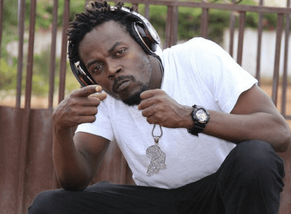 Kwaw Kese gives us new daddy goals for 2017 with this photo