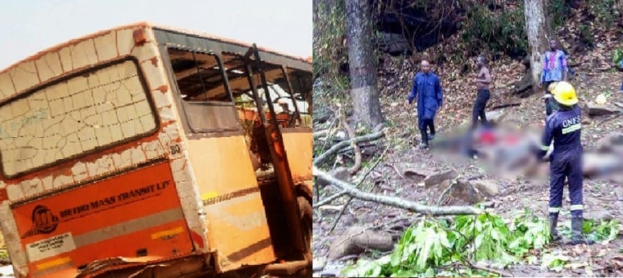 Appease Kintampo gods now to avert another disaster-Kontihene Warns