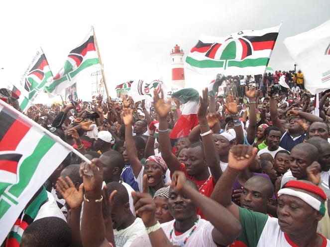 Our disagreements are not characterized by acid baths-NDC Communicator