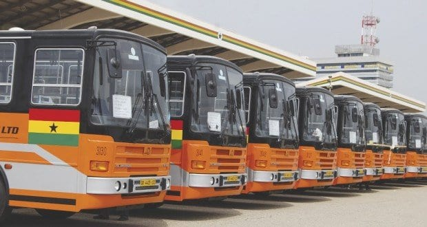 Staff of MMT Fired for Squandering GH¢ 1.50