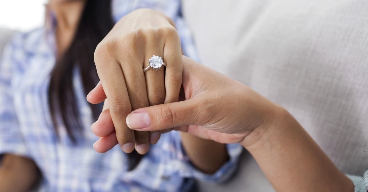 Develop Yourself Before A Marriage Proposal
