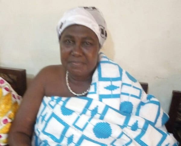 Stop harassing Nana Addo's ministers -Queen mother
