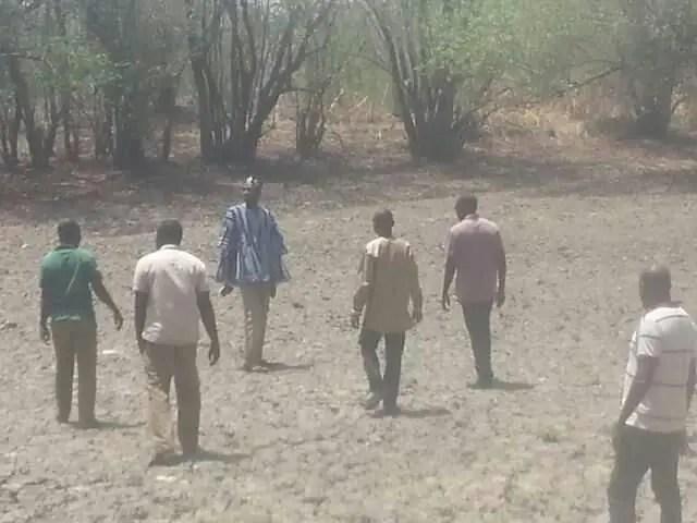 Severe Water Crisis Hits Salaga North Constituency
