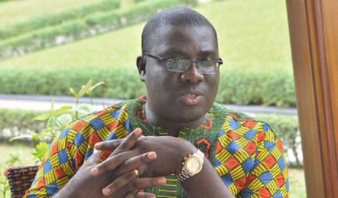 NDC most corrupt and insensitive political party in Ghana-Sammy Awuku
