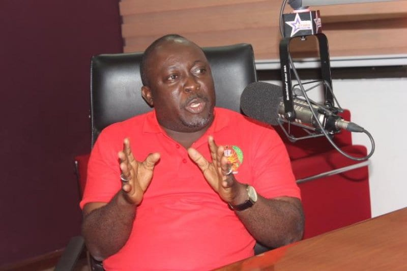 Arrest and Jail corrupt NDC officials –Baba Jamal dares NPP