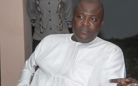 Ibrahim Maham in court for nonpayment of workers SSNIT contributions