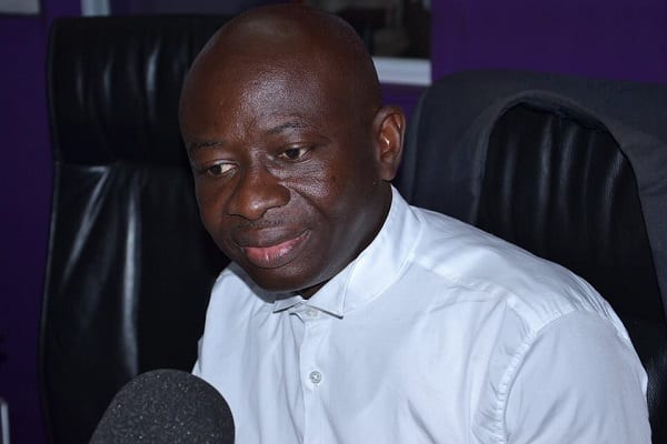 'Corrupt' NDC appointees bribing journalists to conceal their acts-Lawyer
