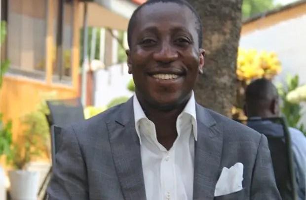 Ibrahim Mahama Guaranteed My First Visa- Afenyo-Markin
