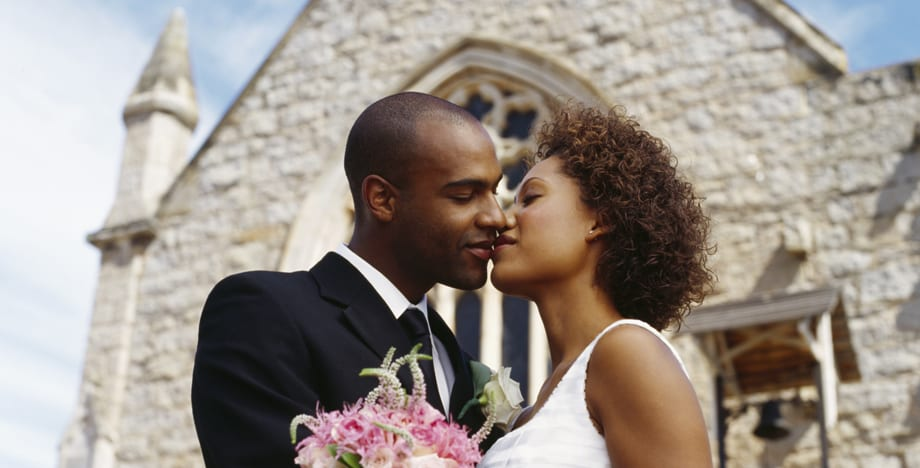 The Top 5 Issues Newlyweds Face