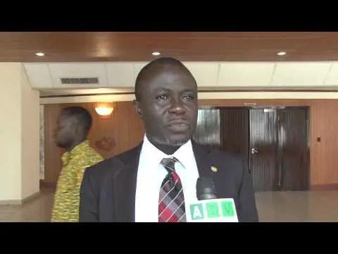 I didn't say complaining Ghanaians are lazy-NPP MP