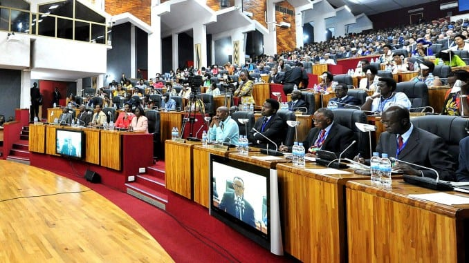 Rwanda Lawmakers Approve Swahili As The Official Language, Drops French
