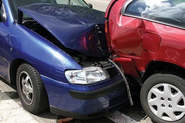 Two mourners die in fatal accident, 3 others injured