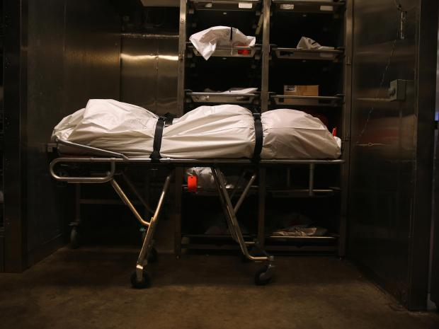 Mortuary men demand better condition of service