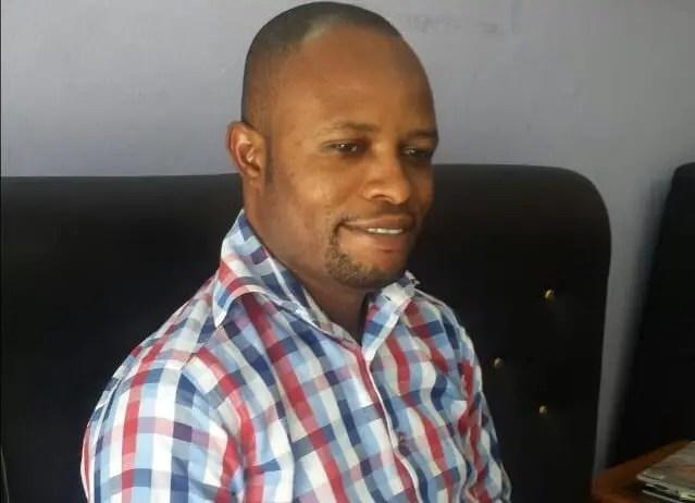 Manhyia North MP Gives Cash to striking NPP Communicators