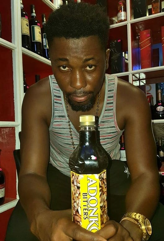 How did FDA know 'Adonko' was sold to minors-A Plus asks