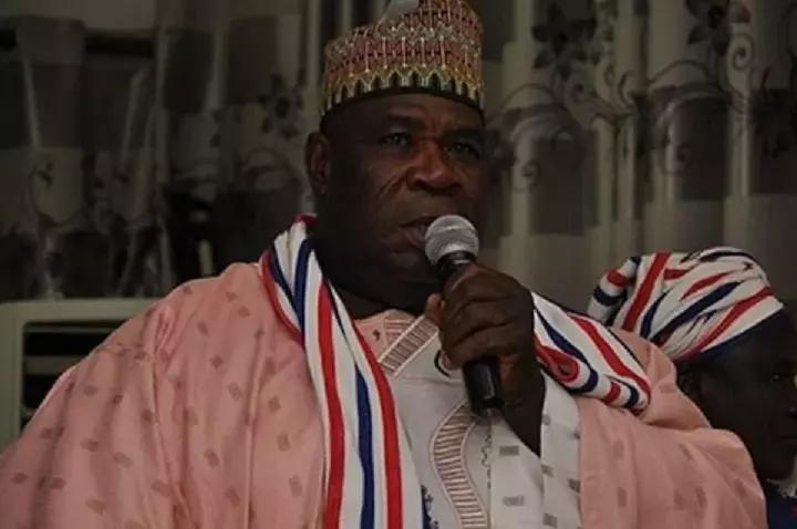 My murderous comment was 'a slip of tongue'-Bugri Naabu