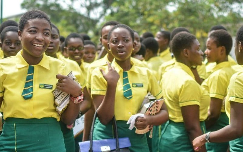 Government Releases Feeding Grants to Senior High Schools