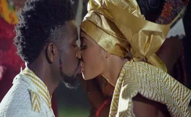 "I have never had sex with ""Small Boy"" Bisa Kdei-Becca"